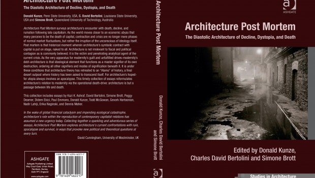Architecture Post Mortem